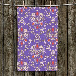 Unique Bathroom Towels | Sue Brown - Madam Purple