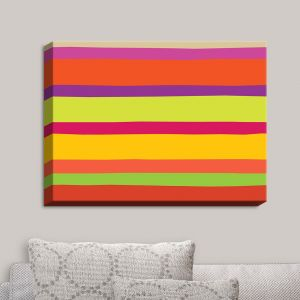 Decorative Canvas Wall Art | Sue Brown - San Juan