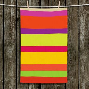 Unique Bathroom Towels | Sue Brown - San Juan
