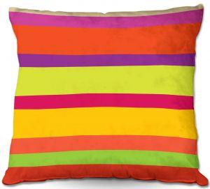 Throw Pillows Decorative Artistic   Sue Brown - San Juan