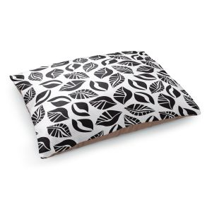 Decorative Dog Pet Beds   Sue Brown - Sponge Leaves