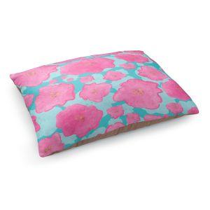 Decorative Dog Pet Beds   Sue Brown - Spring Love