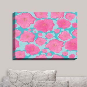 Decorative Canvas Wall Art | Sue Brown - Spring Love