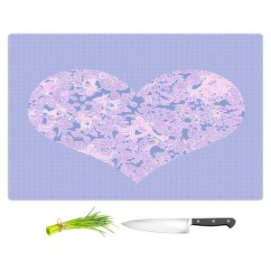 Artistic Kitchen Bar Cutting Boards | Susie Kunzelman - Heart Love Serenity