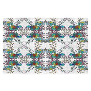 Decorative Floor Coverings | Susie Kunzelman - Honey Child | Patterns