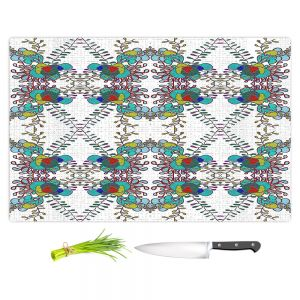 Artistic Kitchen Bar Cutting Boards | Susie Kunzelman - Honey Child | Patterns