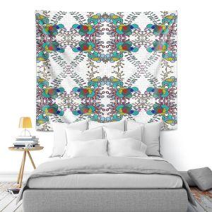 Artistic Wall Tapestry   Susie Kunzelman - Honey Child   Patterns