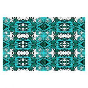 Decorative Floor Coverings | Susie Kunzelman - Kaleidoscope