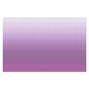 Decorative Floor Coverings | Susie Kunzelman - Ombre Bodacious | Ombre Monochromatic