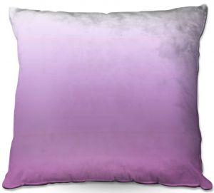 Throw Pillows Decorative Artistic | Susie Kunzelman - Ombre Bodacious | Ombre Monochromatic