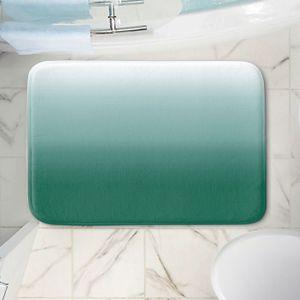 Decorative Bathroom Mats   Susie Kunzelman - Ombre Lush Meadow