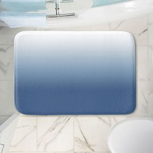 Decorative Bathroom Mats   Susie Kunzelman - Ombre Riverside