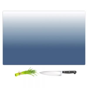 Artistic Kitchen Bar Cutting Boards | Susie Kunzelman - Ombre Riverside