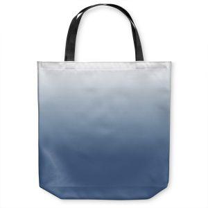 Unique Shoulder Bag Tote Bags |Susie Kunzelman - Ombre Riverside