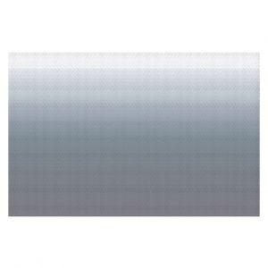 Decorative Floor Coverings | Susie Kunzelman - Ombre Sharkskin