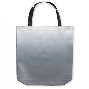 Unique Shoulder Bag Tote Bags |Susie Kunzelman - Ombre Sharkskin