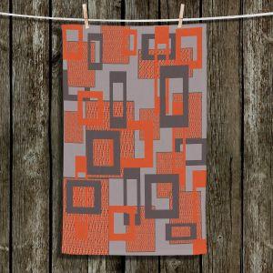 Unique Hanging Tea Towels | Susie Kunzelman - Settled