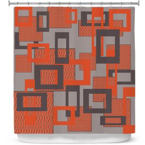 Premium Shower Curtains | Susie Kunzelman - Settled