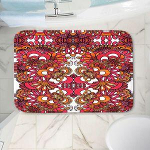 Decorative Bathroom Mats | Susie Kunzelman - Summer Scent II