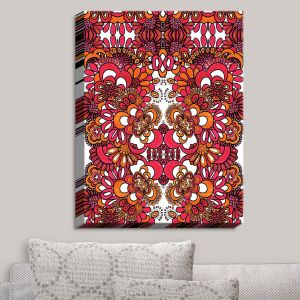 Decorative Canvas Wall Art | Susie Kunzelman - Summer Scent II