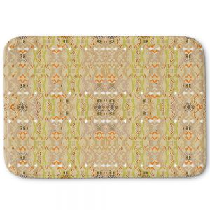 Decorative Bathroom Mats | Susie Kunzelman - Summers End | Pattern repetition