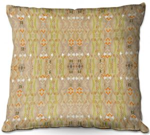 Throw Pillows Decorative Artistic   Susie Kunzelman - Summers End   Pattern repetition