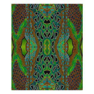 Decorative Wood Plank Wall Art | Susie Kunzelman - Wax Batik A
