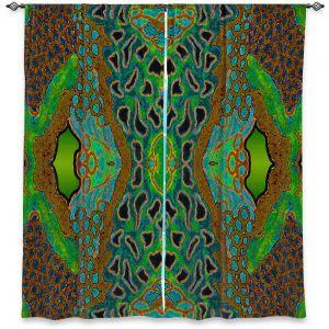Decorative Window Treatments   Susie Kunzelman - Wax Batik A