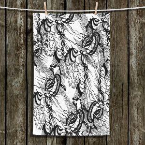 Unique Bathroom Towels | Susie Kunzelman - Whirlwind