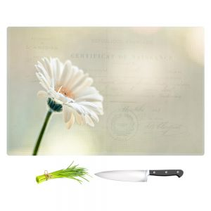 Artistic Kitchen Bar Cutting Boards | Sylvia Cook - Daisy