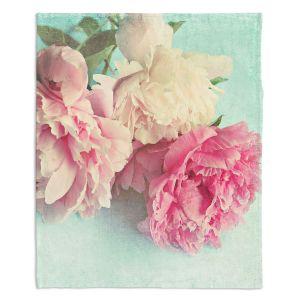 Decorative Fleece Throw Blankets | Sylvia Cook - Like Yesterday