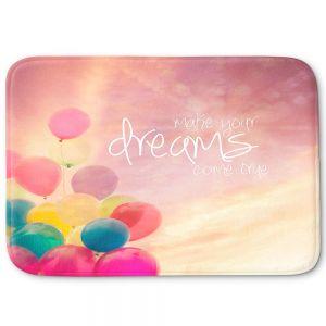 Decorative Bathroom Mats | Sylvia Cook - Make Your Dreams Come True