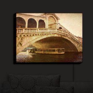 Nightlight Sconce Canvas Light | Sylvia Cook's Pointe de Rialto
