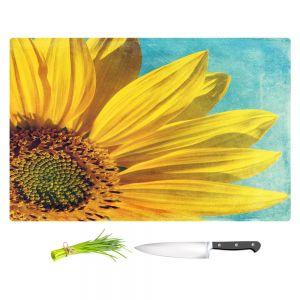 Artistic Kitchen Bar Cutting Boards | Sylvia Cook - Pure Sunshine