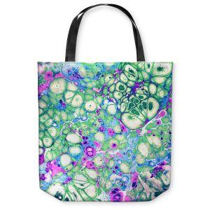 Unique Shoulder Bag Tote Bags | Sylvia Cook Razzle Dazzle