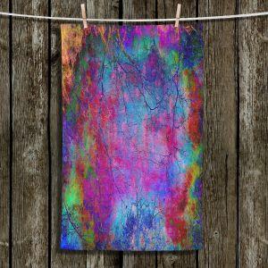 Unique Bathroom Towels   Sylvia Cook - Solitude   abstract nature