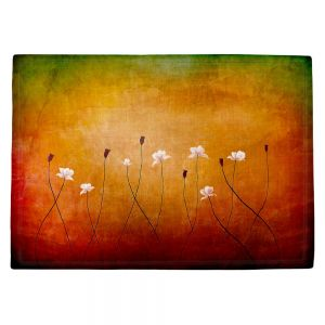 Decorative Kitchen Placemats 18x13 from DiaNoche Designs by Tara Viswanathan - Summer Dreams