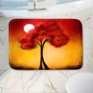 Decorative Bathroom Mats | Tara Viswanathan - United We Stand