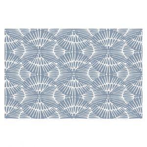 Decorative Floor Coverings | Traci Nichole Design Studio - Basket Weave Brisk | Patterns