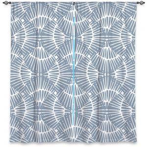 Decorative Window Treatments   Traci Nichole Design Studio - Basket Weave Brisk   Patterns