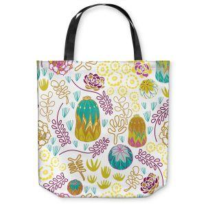 Unique Shoulder Bag Tote Bags   Traci Nichole Design Studio - Desert Garden