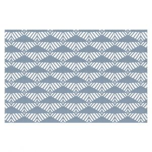 Decorative Floor Coverings | Traci Nichole Design Studio - Market Mountain Mist | Patterns