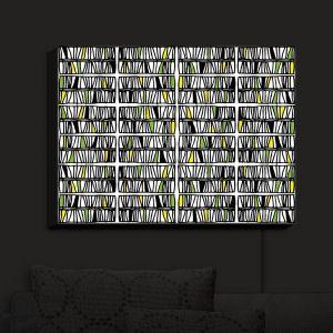 Nightlight Sconce Canvas Light   Traci Nichole Design Studio - Scratch Multi   Patterns