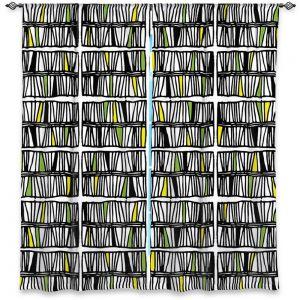 Decorative Window Treatments | Traci Nichole Design Studio - Scratch Multi