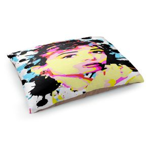 Decorative Dog Pet Beds | Ty Jeter - Audrey Hepburn