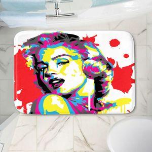 Decorative Bathroom Mats | Ty Jeter - Marilyn Monroe III