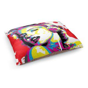 Decorative Dog Pet Beds | Ty Jeter Marilyn Monroe III