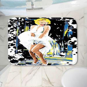 Decorative Bathroom Mats | Ty Jeter - Marilyn Monroe I
