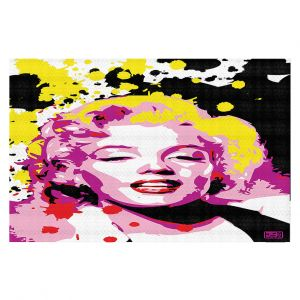 Decorative Floor Coverings | Ty Jeter - Marilyn Monroe lV