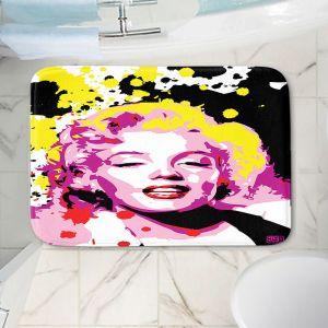 Decorative Bathroom Mats | Ty Jeter - Marilyn Monroe lV